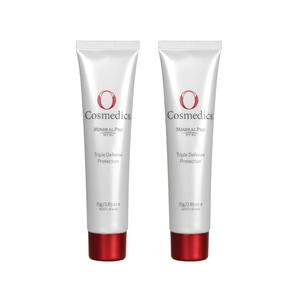 Mineral Pro 75g Duo, Contains 2 for the Price of 1